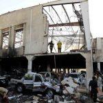 فيديو| خبير: قصف التحالف لمجلس العزاء في اليمن خطأ غير مقصود
