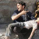 مقتل 4 أطفال بهجوم على مدرسة في «السليمانية» غرب حلب