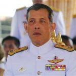 مخاوف من تولي ولي العهد التايلاندي للسلطة