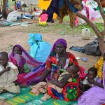 الأمم المتحدة: عدد لاجئي جنوب السودان في الكونجو وصل نحو 54 ألفا
