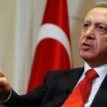أردوغان: زيارة أمريكا بداية جديدة للعلاقات