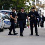 تركيا تصدر مذكرات اعتقال بحق 215 من الشرطة لعلاقتهم بالانقلاب