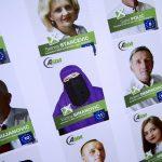شرطة صرب البوسنة تسيطر على صناديق اقتراع في سربرنيتسا