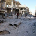 السقوط مصير حلب في نهاية الأمر .. لكن الحرب لن تنتهي