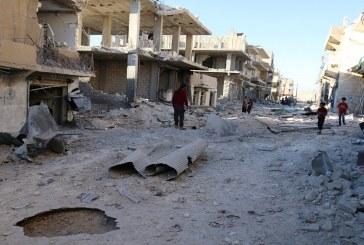 الجامعة العربية تناشد المجتمع الدولي إنقاذ مدينة حلب
