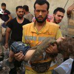 المرصد: أكثر من 50 قتيلا في هجوم لـ«داعش»في وسط سوريا