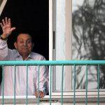 تسجيل صوتي منسوب لـ«مبارك» في ذكرى تنحيه يتحدث عن «تيران وصنافير»