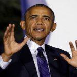 أوباما يتعهد بإرسال الناس إلى المريخ بحلول ثلاثينات القرن