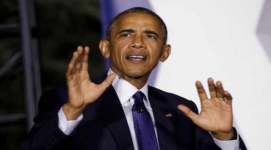 باراك أوباما-رويترز