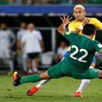 البرازيل تسحق بوليفيا بخماسية.. وأزمة تشيلي تتعمق في تصفيات كأس العالم