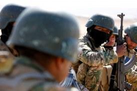 خريطة سير المعارك في «تحرير الموصل»