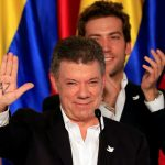 فيديو نوبل تتويج لجهود رئيس كولومبيا من أجل السلام