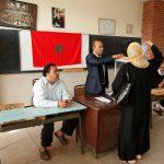 الحزب المغربي الحاكم يتحدث عن «تجاوزات لأعوان السلطة» للتأثير في الناخبين