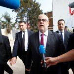 فيديو| بنكيران يسعى لتشكيل حكومة ائتلافية مع حلفائه السابقين