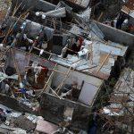 ارتفاع الحصيلة الموقتة لضحايا الإعصار في هايتي إلى 473 قتيلا