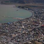 الهيئة الوطنية للأرصاد تخفض شدة ماثيو إلى إعصار من الفئة الثانية