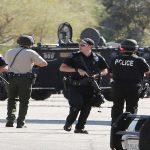 مقتل شخص فجر قنبلة أنبوبية في عيادة بكاليفورنيا الأمريكية