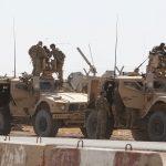 إصابة جنديين فرنسيين بجروح خطيرة بانفجار طائرة بدون طيار في العراق