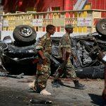ارتفاع عدد القتلى في هجوم على بلدة بجنوب الصومال إلى 11 قتيلا