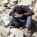 الشبكة السورية: مقتل 964 مدنيا خلال مايو