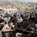 تنظيم «داعش» يتبنى الاعتداء ضد الشيعة في كابول