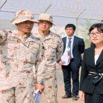 اليابان توسع قاعدتها العسكرية في جيبوتي لموازنة النفوذ الصيني