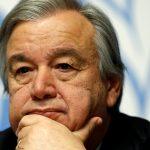 فيديو  الجمعية العامة تعين البرتغالي جوتيريس أمينا عاما للأمم المتحدة