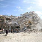 روسيا تتهم سلاح الجو البلجيكي بقتل ستة مدنيين بالقرب من حلب