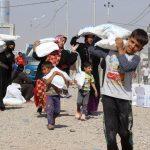 مسؤولة أممية: معركة الموصل بمثابة اختبار للجهود الإنسانية