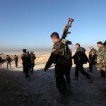 القوات العراقية تتقدم في الموصل وتحذيرات من زيادة الضحايا المدنيين