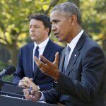 أوباما: سلوك روسيا يقوض المعايير الدولية