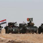 أمريكا تتوقع استخدام داعش لأسلحة كيماوية في معركة الموصل