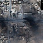 تنظيم «داعش» يلجأ إلى المفخخات لإعاقة تقدم الجيش العراقي