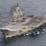 الناتو: روسيا تقوم بأكبر انتشار بحري منذ نهاية الحرب الباردة