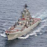 صور| طائرات استطلاع نرويجية ترصد سفنا روسية يعتقد أنها تتجه لسوريا