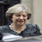 ماي: التصويت على الخروج من الاتحاد الأوروبي كان هدفه السيطرة على الهجرة