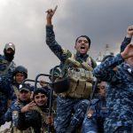 القوات الخاصة العراقية في مواجهة مع «داعش» في الموصل