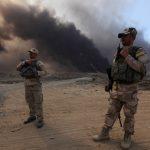 وسائل التواصل الاجتماعي.. جبهة أخرى في معركة الموصل