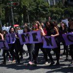 الأرجنتين: مسيرات في الشوارع احتجاجا على العنف ضد النساء