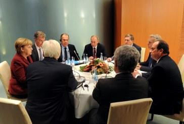 إحياء الدور الأمريكي في سوريا يتيح فرصة للبحث عن حل سياسي