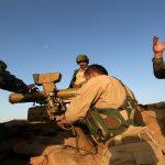 القوات الخاصة العراقية تنضم إلى هجوم الموصل ضد «داعش»