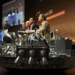 العلماء في حيرة بعد غياب مركبة فضاء في ظروف غامضة