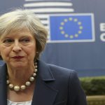 رئيسة وزراء بريطانيا: على روسيا وقف الفظائع المروعة في سوريا