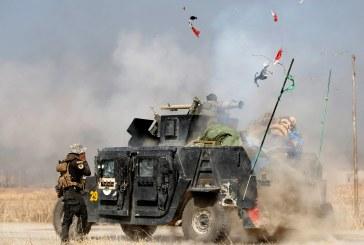 إنفوجرافيك  أبرز المحطات في «معركة تحرير الموصل»