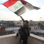 القوات العراقية تدخل إلى مدينة الموصل معقل تنظيم داعش