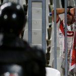 الزمالك ينعي لاعبه السابق مهدي بعد وفاته في مران