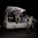 مقتل 30 مدنيا بأيدي عناصر من تنظيم داعش وسط أفغانستان
