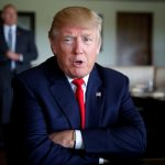 ديمقراطيون يقاضون ترامب بتهمة «ترهيب الناخبين»