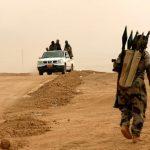 عناصر داعش بدأوا بحلق لحاهم مع تضييق الخناق على الموصل