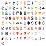متحف الفن الحديث بنيويورك يعرض أول رموز «إيموجي» ضمن مجموعته الدائمة